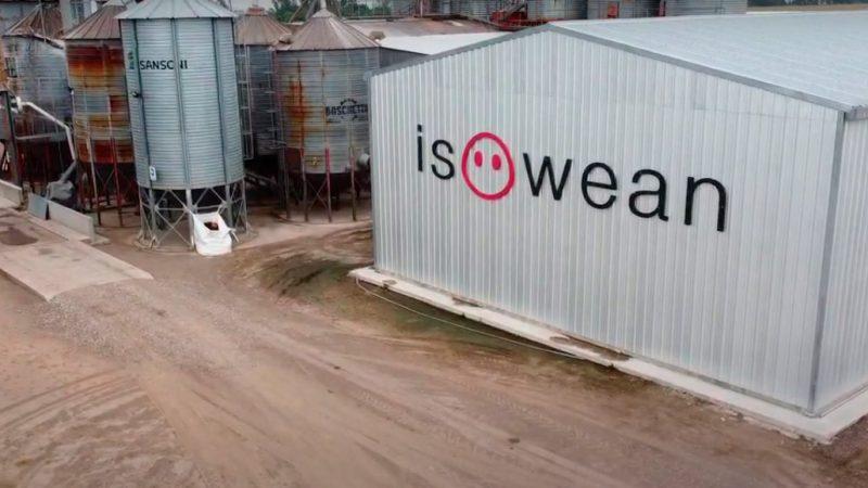 Isowean10